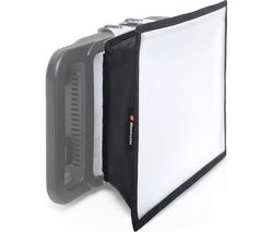 MANFROTTO MLSBOXL LED Softbox