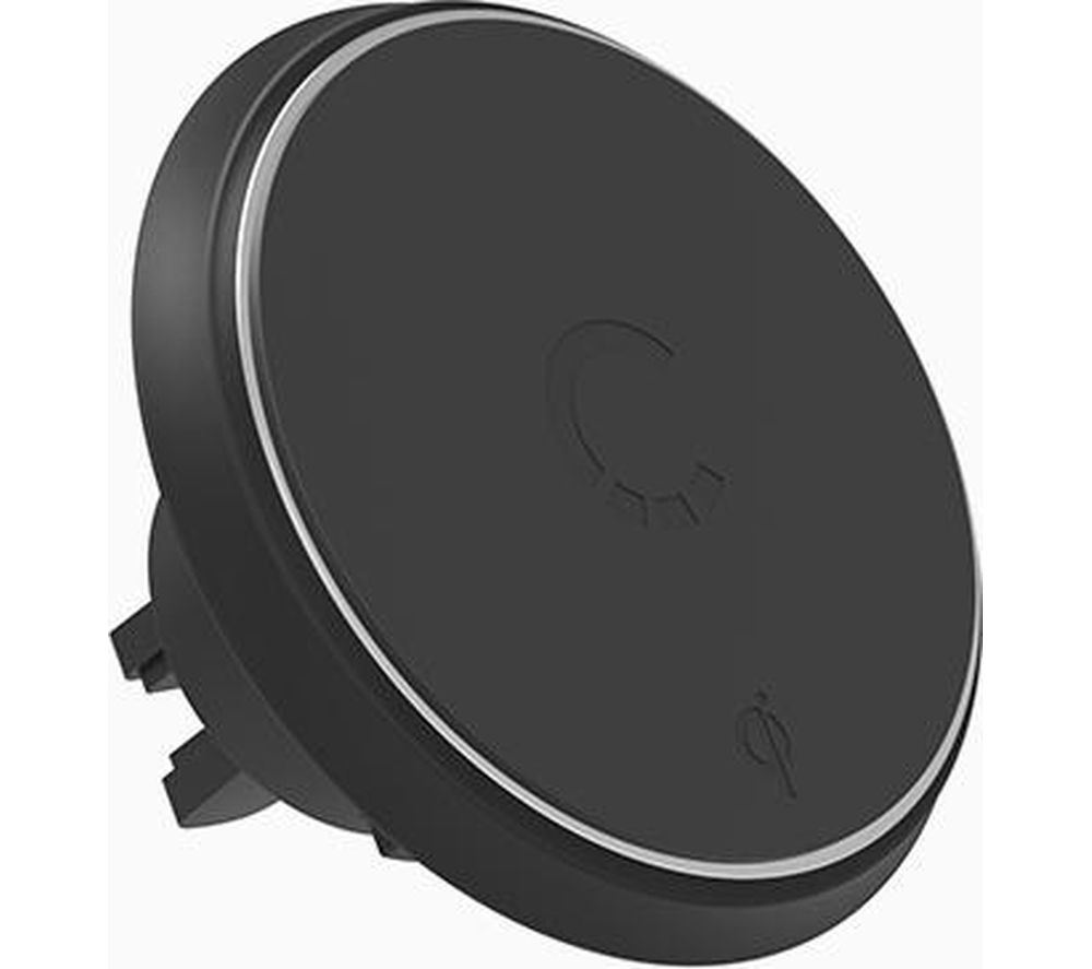 CYGNETT Magnetic Vent Wireless Charging Pad & Mount