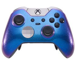 MICROSOFT Xbox Elite Wireless Controller - Two Tone Blue