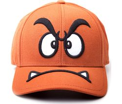 NINTENDO Goomba Cap - Brown