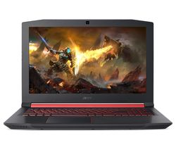 "ACER Nitro 5 15.6"" AMD Ryzen 5 RX 560X Gaming Laptop - 1 TB HDD"