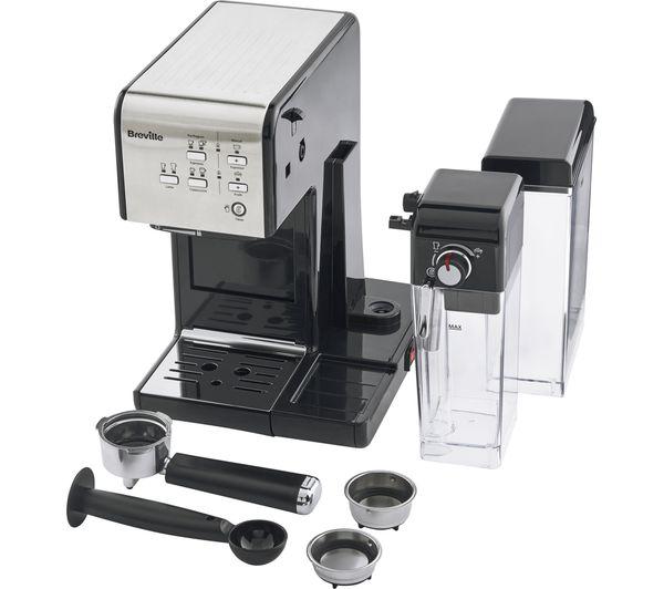 Breville Cappuccino Coffee Machine Vcf