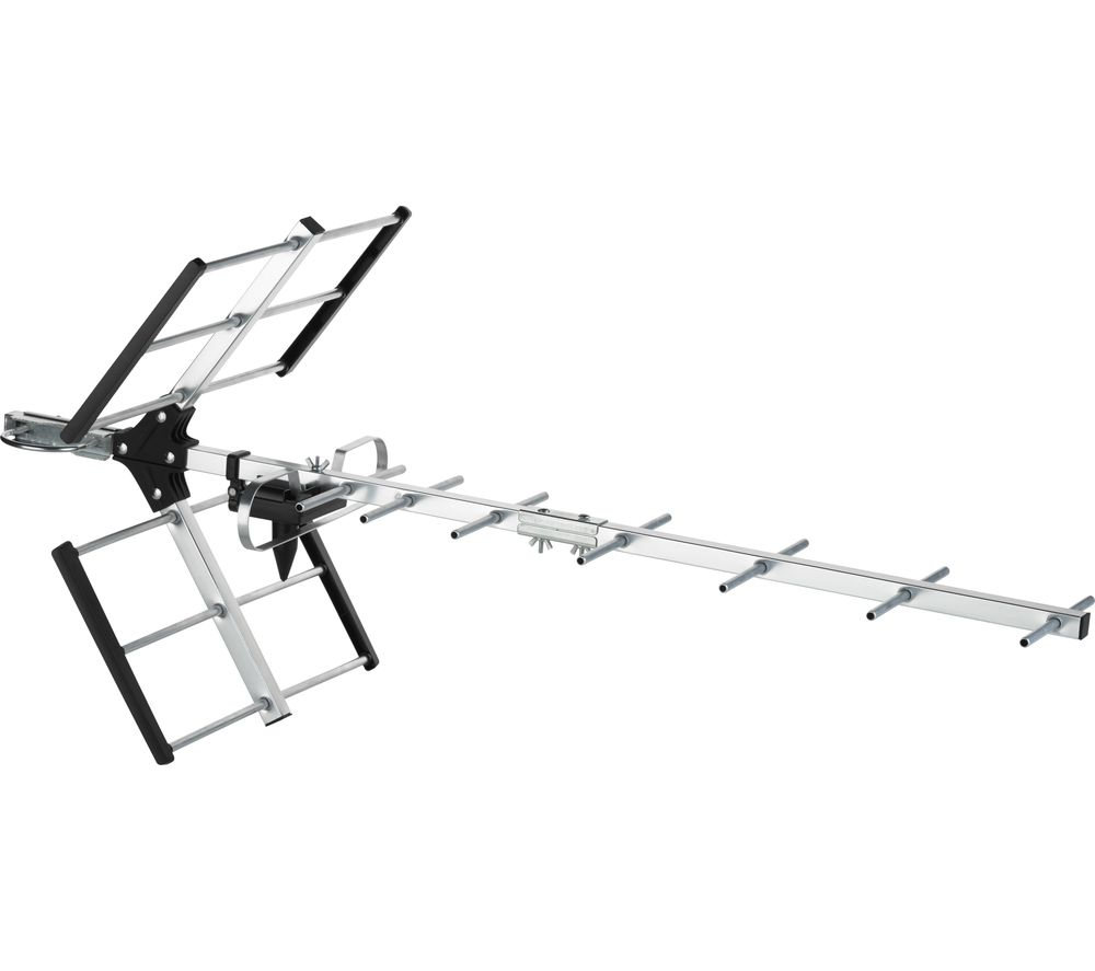 ONE FOR ALL SV9354 Full HD Amplified Outdoor TV Aerial