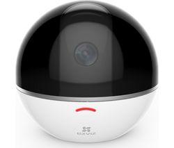 EZVIZ C6T Full HD 1080p WiFi Security Camera