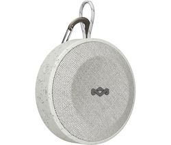 No Bounds EM-JA015-GY Portable Bluetooth Speaker - Grey