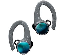 PLANTRONICS BackBeat FIT 3100 Wireless Bluetooth Headphones - Grey