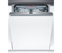 BOSCH Serie 6 SMV68MD00G Full-size Fully Integrated Dishwasher