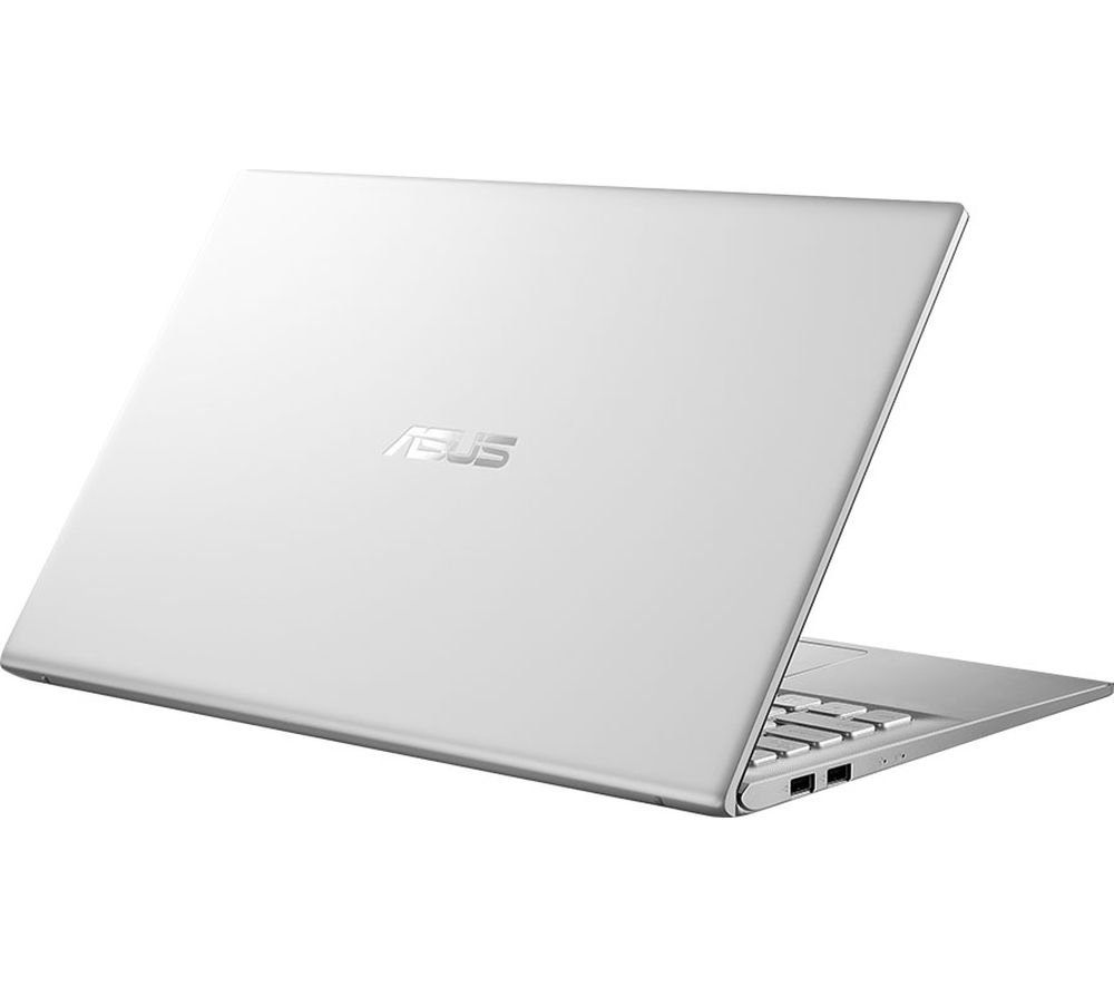 "ASUS VivoBook 15 X512FA 15.6"" Intel® Pentium® Gold Laptop - 256 GB SSD, Silver"