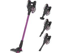 H-FREE 200 Pets HF222MPT Cordless Vacuum Cleaner - Magenta