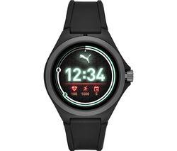 PUMA PT9100 Smartwatch - Black, Universal