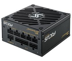 Focus SGX-650 Modular PSU - 650 W