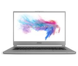 "MSI P65 Creator 15.6"" Gaming Laptop - Intel® Core™ i7, RTX 2060, 512 GB SSD"