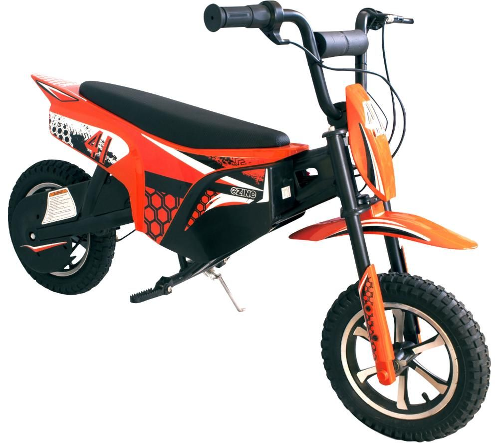 Image of ZINC ZC05990 Mini Pit Bike