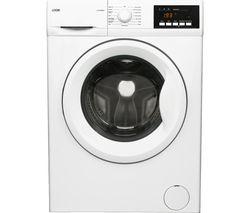 L1014WM20 10 kg 1400 Spin Washing Machine - White