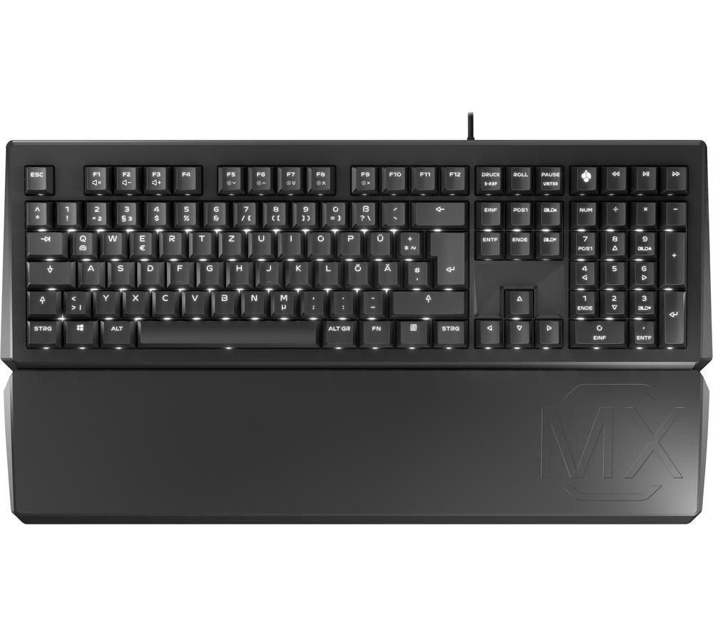 CHERRY MX Board 1.0 Mechanical Gaming Keyboard