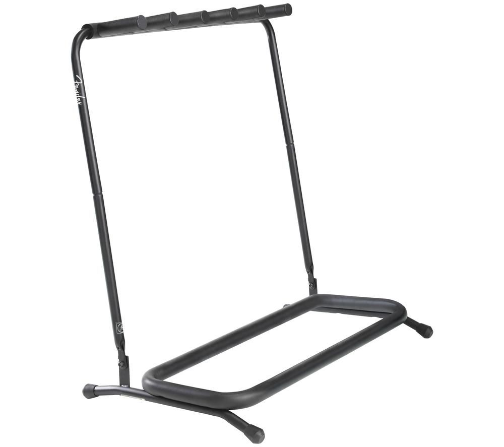 FENDER 5-Space Guitar Stand