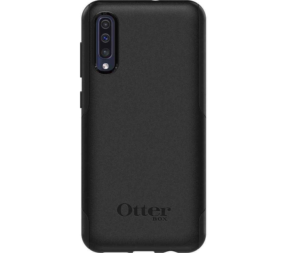 OTTERBOX Commuter Lite Galaxy A50 Phone Case - Black, Black