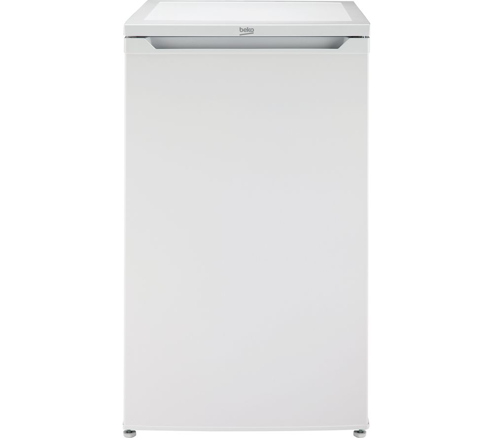 BEKO UL4823W Undercounter Fridge - White