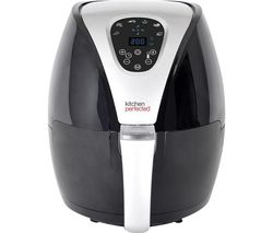 E6701BK Air Fryer - Black