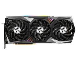 GeForce RTX 3080 10 GB GAMING X TRIO Graphics Card