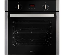 SC300SS Electric Oven - Stainless Steel
