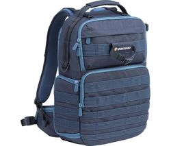 VEO Range T45M Camera Backpack - Navy Blue