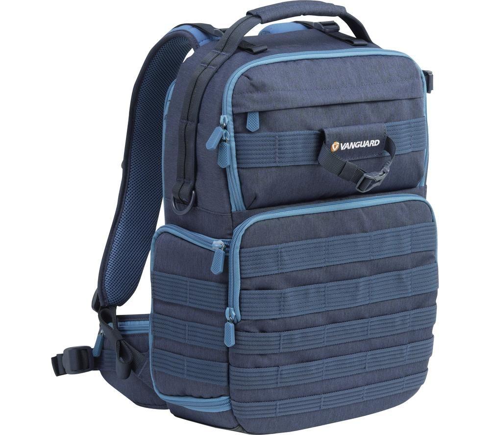 VANGUARD VEO Range T45M Camera Backpack - Navy Blue