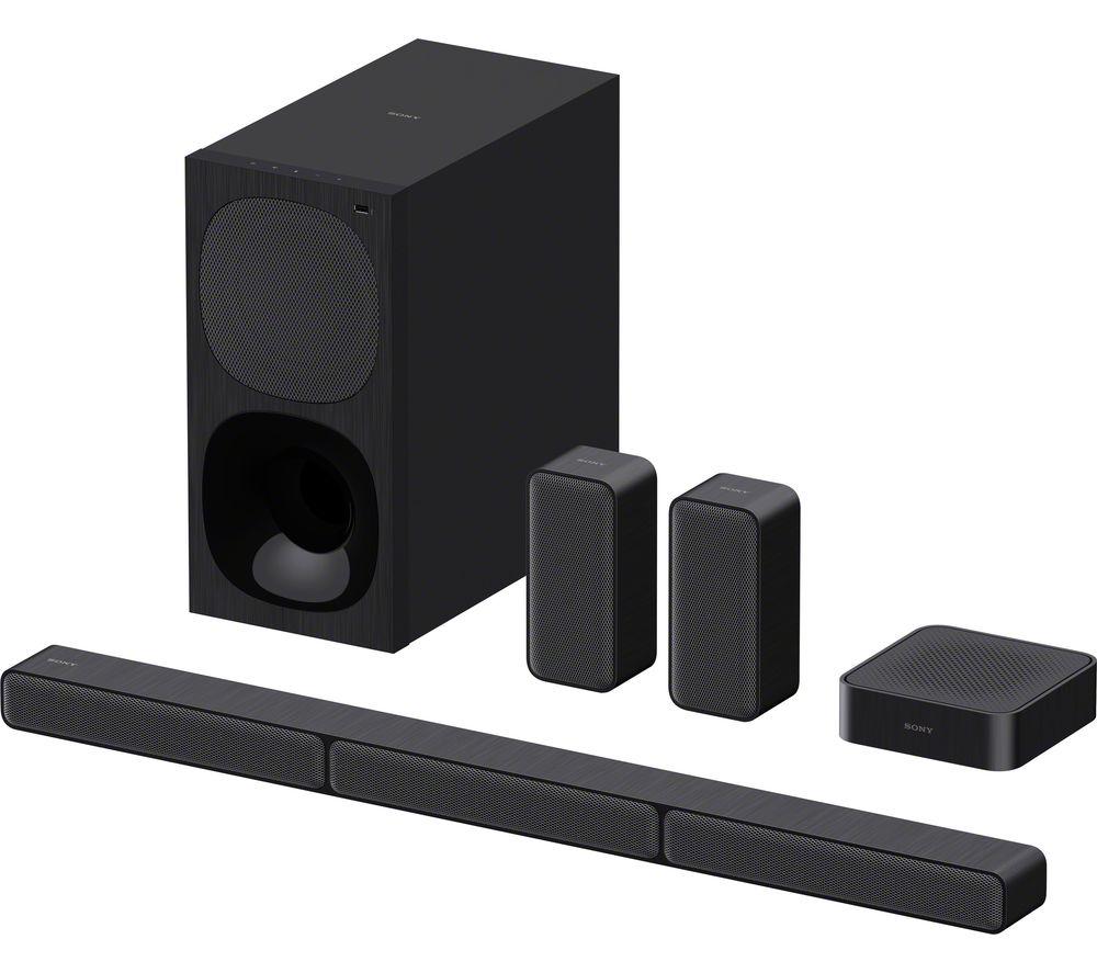 SONY HT-S40R 5.1 Sound Bar