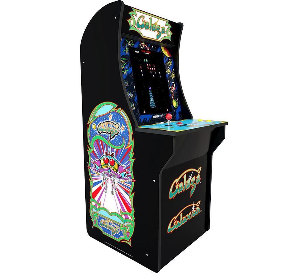 ARCADE1UP Galaga Arcade Cabinet