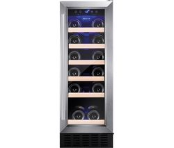 AWC300SS Wine Cooler - Stainless Steel