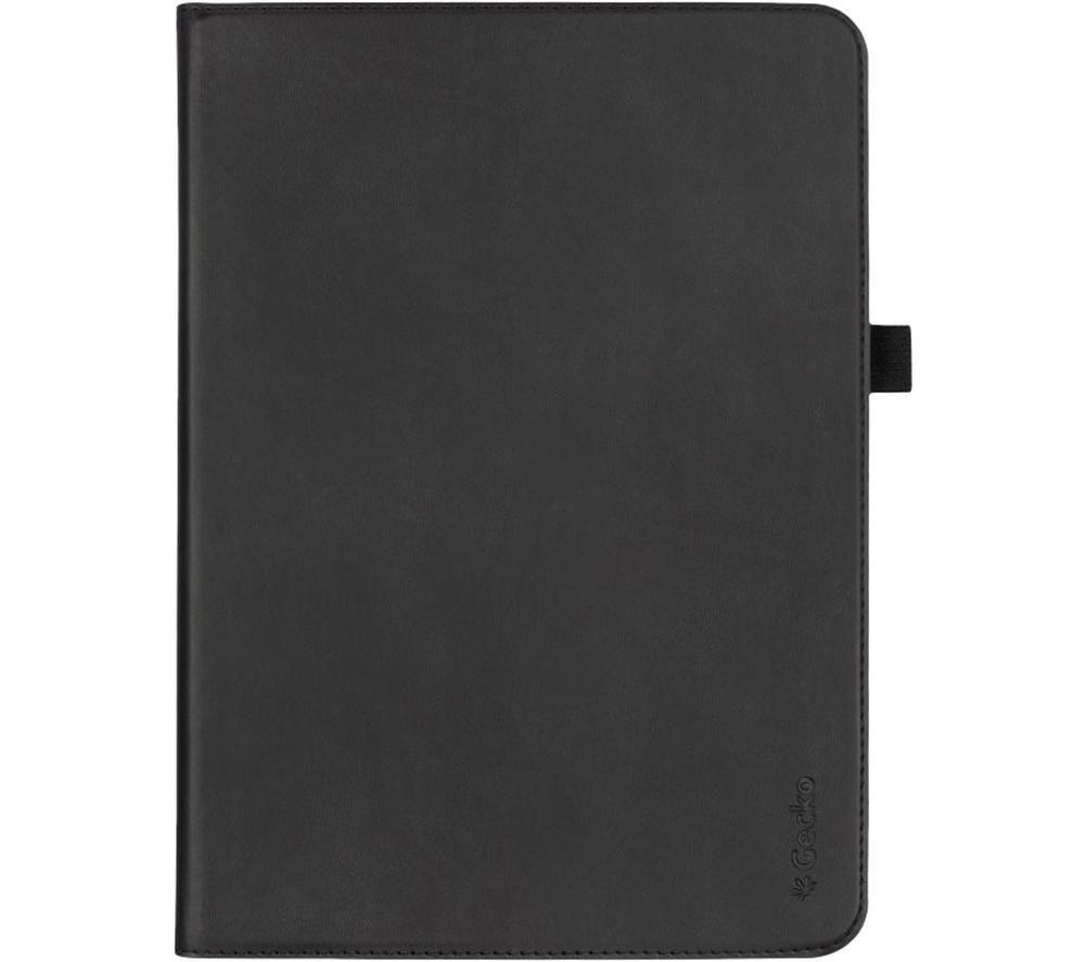 "GECKO COVERS Easy-Click 2.0 12.9"" iPad Pro Smart Cover - Black, Black"