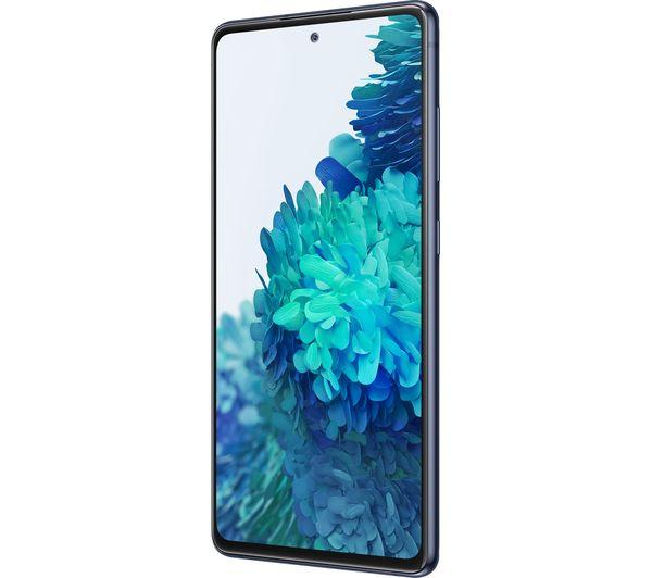 Samsung Galaxy S20 FE (2021) - 128 GB, Cloud Navy 2