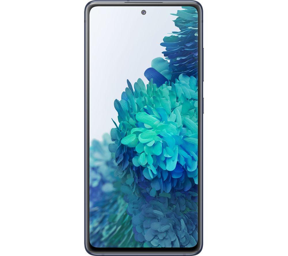 Samsung Galaxy S20 FE (2021) - 128 GB, Cloud Navy 0