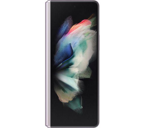 Samsung Galaxy Z Fold3 5G - 256 GB, Phantom Silver 7