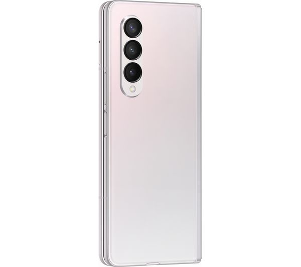Samsung Galaxy Z Fold3 5G - 256 GB, Phantom Silver 8