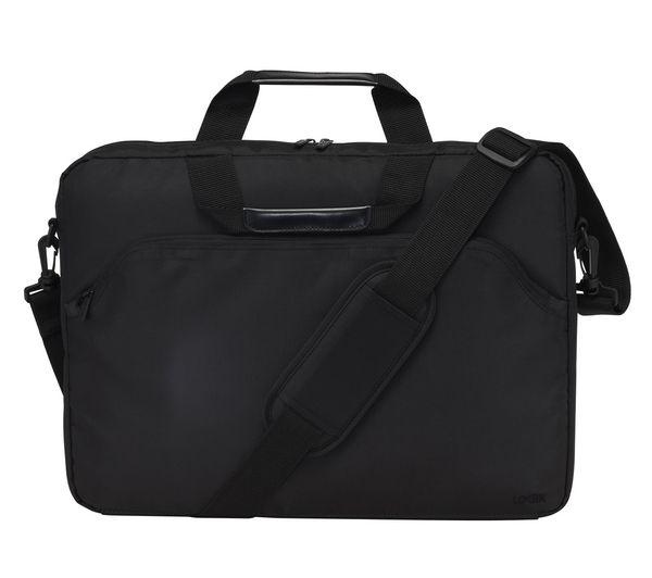 "LOGIK L17LBK11 17"" Laptop Case - Black"