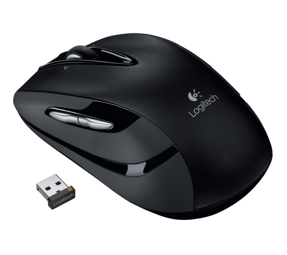Buy LOGITECH K800 Illuminated Wireless Keyboard - Black | Free