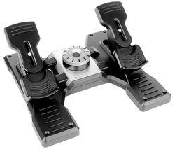 PZ35 Pro Flight Rudder Pedals