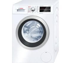 BOSCH Serie 6 WVG30461GB Washer Dryer - White