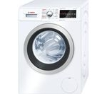 BOSCH Serie 6 WVG30461GB Washer Dryer - White