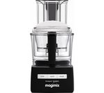 MAGIMIX BlenderMix 3200XL Food Processor - Black