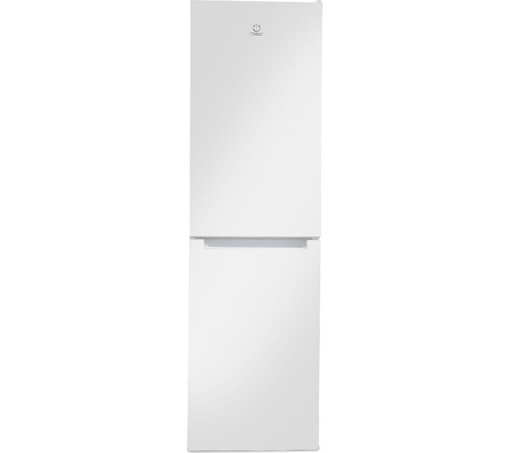 INDESIT XD95T1IW 60/40 Fridge Freezer - White