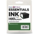 ESSENTIALS HP950 & HP951 4-colour Ink Cartridges - Multipack