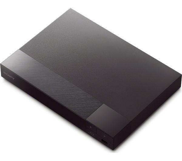 Buy Sony Bdp S6700 Smart Blu Ray Amp Dvd Player Free