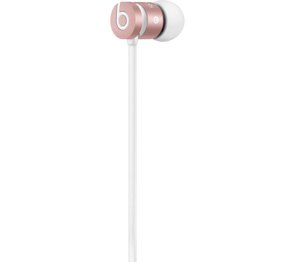 u_10143635 buy beats urbeats headphones rose gold free delivery currys  at love-stories.co