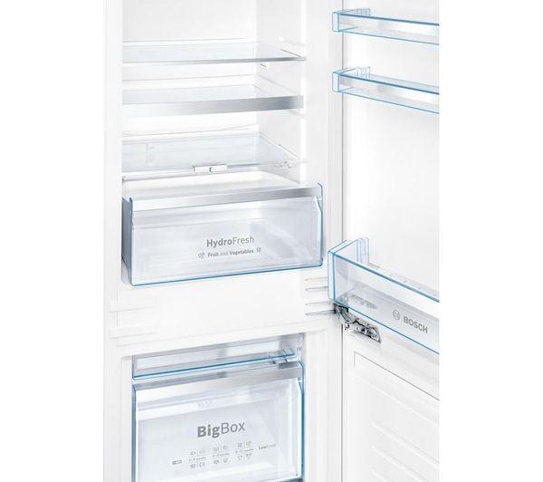 Bosch Kisafg Integrated Fridge Freezer