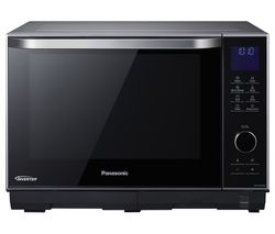 PANASONIC NN-DS596BBPQ Combination Microwave - Black
