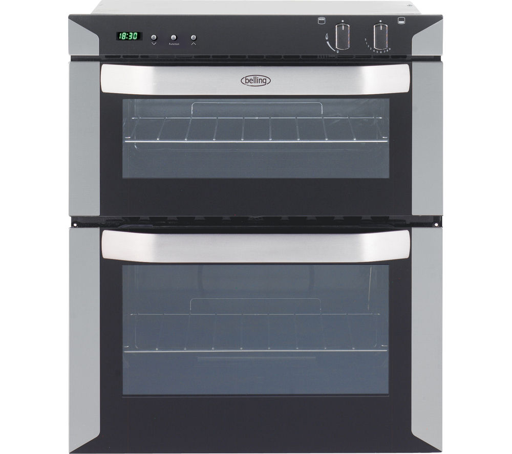Compare retail prices of Belling BI70MLPG LPG Oven to get the best deal online