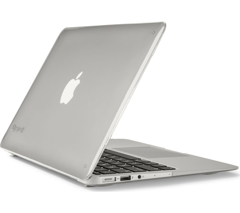 SPECK 71479-1212 13 inch MacBook Air Hardshell Case - Clear