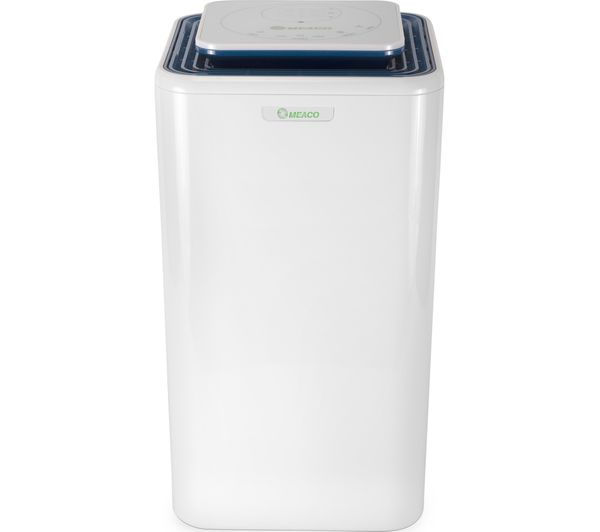 Image of MEACO 12L-AH Portable Dehumidifier